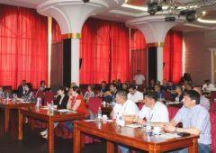 Международный ветеринарный форум начал свою работу на Камчатке