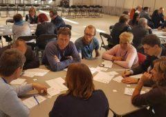 На Камчатке проходит стратегическая сессия, посвящённая развитию краевого агропромышленного комплекса