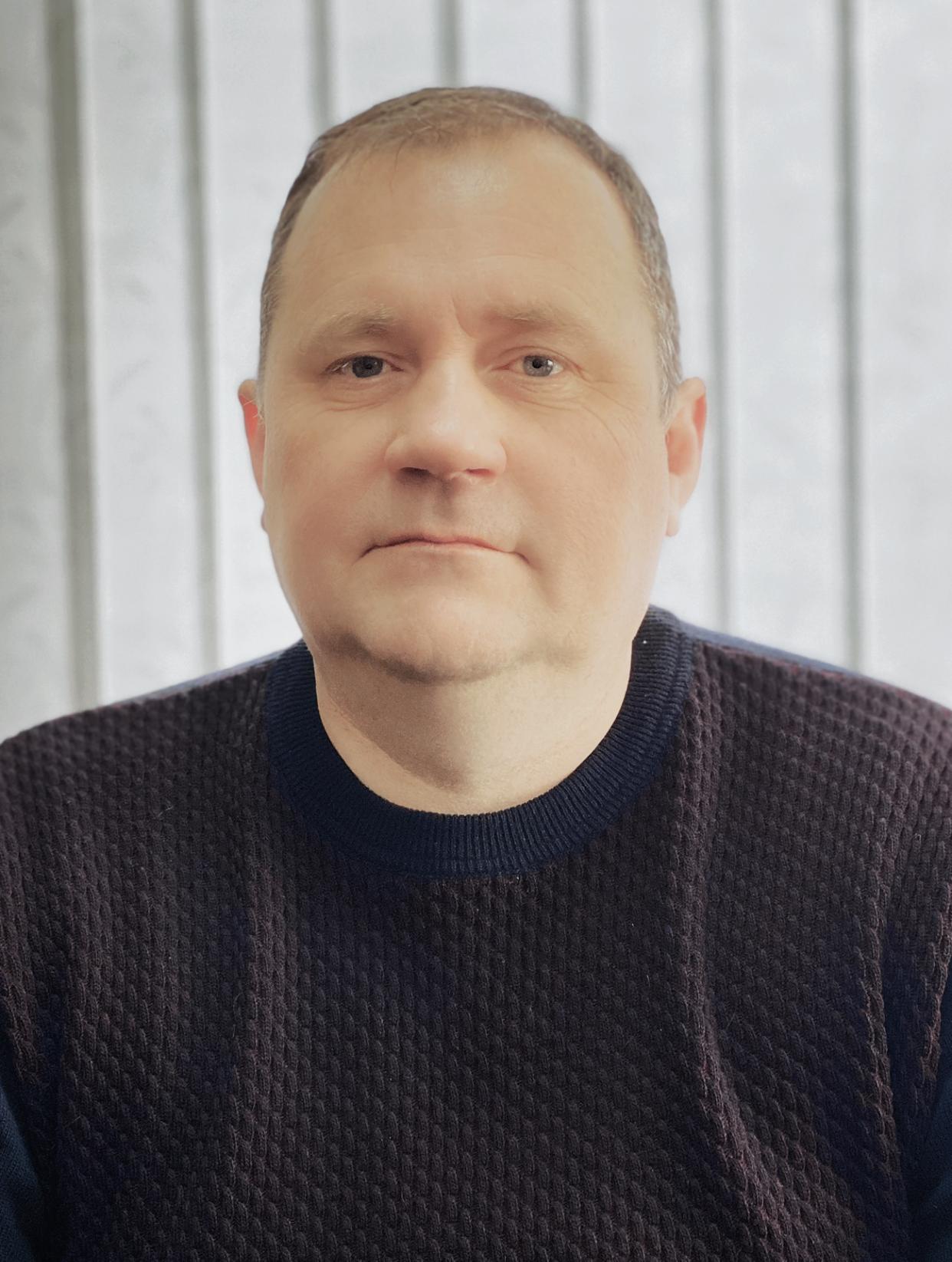 Семёнов Эдуард Петрович
