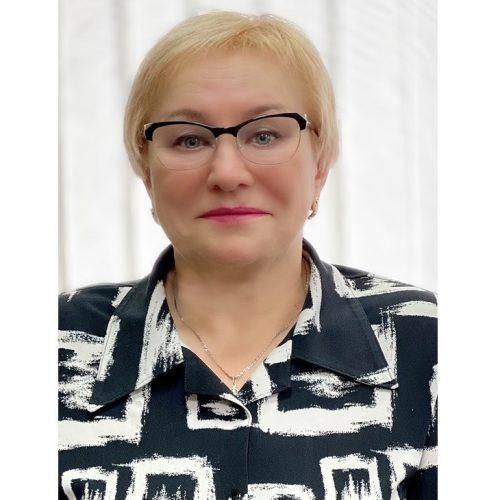 Новицкая Наталья Владимировна