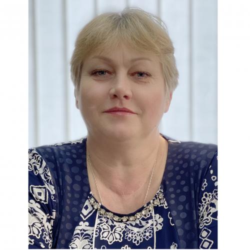 Торкаева Светлана Васильевна
