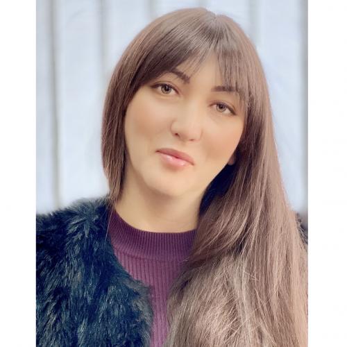 Роговская Екатерина Ивановна