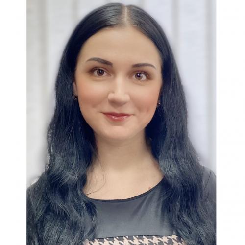 Дёмина Елена Андреевна