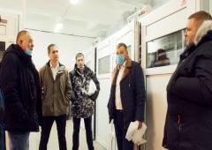 Представители чукотской делегации рассмотрят возможность закупки камчатских кур и комбикорма