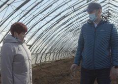 Владимир Солодов провёл рабочее совещание по подготовке к посевной кампании