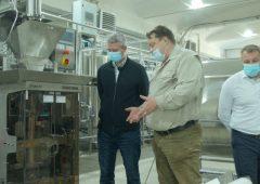 Новый завод по производству молочной продукции осенью откроется на Камчатке
