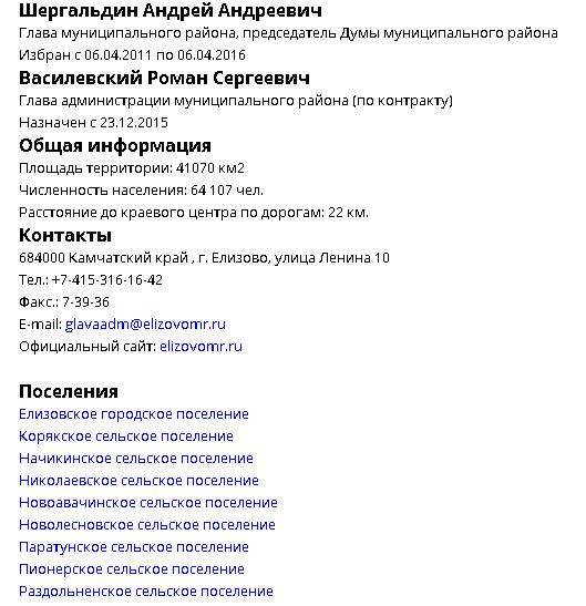 elizovskii-raion